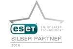 ESET Germany - Silber Partner 2016